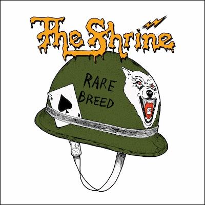 The Shrine - Rare Breed