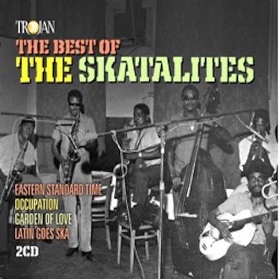 The Skatalites - The Best Of The Skatalites
