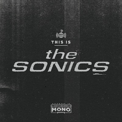 The Sonics - This Is The Sonics