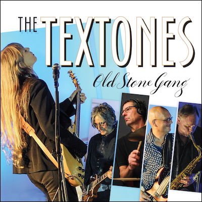 The Textones - Old Stone Gang