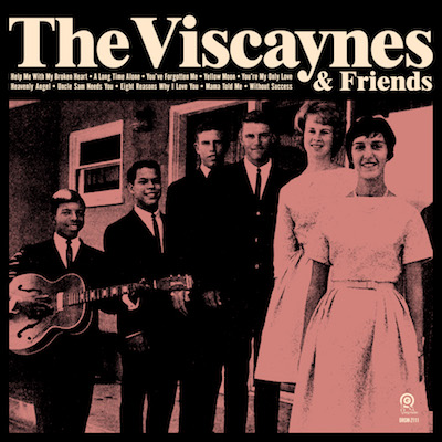 The Viscaynes - The Viscaynes & Friends
