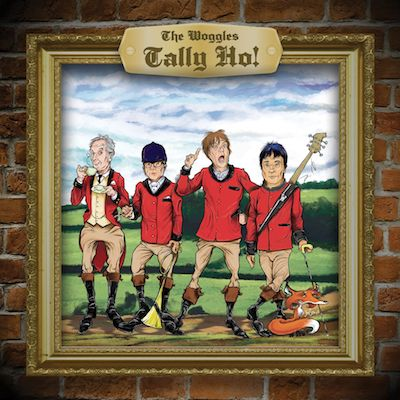 The Woggles - Tally Ho!