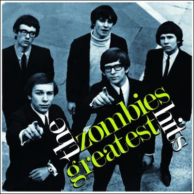 The Zombies - Greatest Hits (Vinyl)