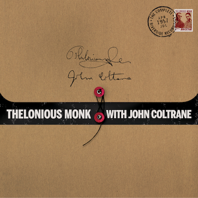 Thelonious Monk | John Coltrane - Complete 1957 Riverside Recordings (LP Box Set)