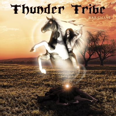 Thunder Tribe - War Chant