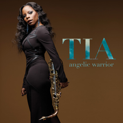 Tia Fuller - Angelic Warrior