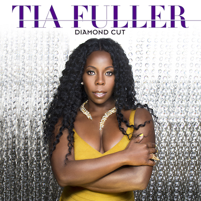 Tia Fuller - Diamond Cut