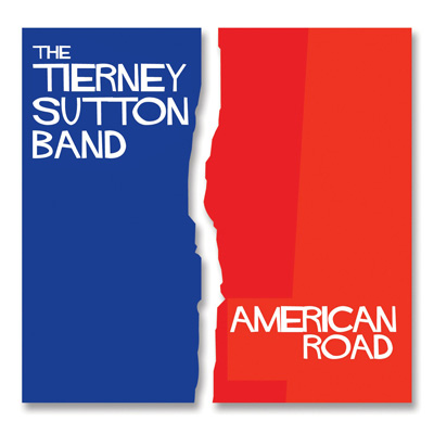 The Tierney Sutton Band - American Road