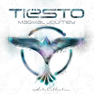 Tiësto - Magikal Journey (The Hits Collection)