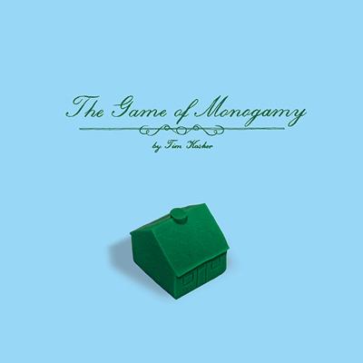 Tim Kasher - The Game Of Monogomy