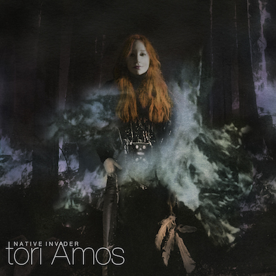 Tori Amos - Native Invader (Deluxe Edition)