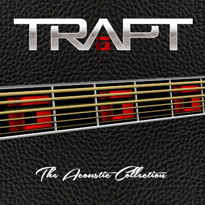 Trapt, The Acoustic Collection New Music, Songs, & Albums, 2018