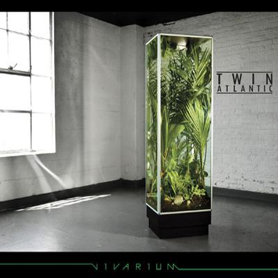 Twin Atlantic - Vivarium