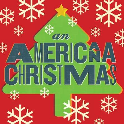 Various Artists - An Americana Christmas