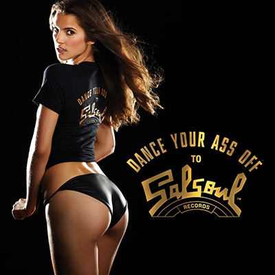 Various Artists - Dance Your Ass Off (Salsoul Remixes)