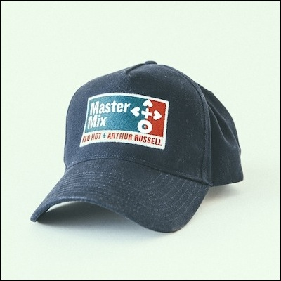 Various Artists - Master Mix: Red Hot + Arthur Russell