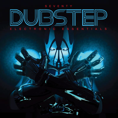 Various Artists - Seventy Dubstep Electronic Essentials