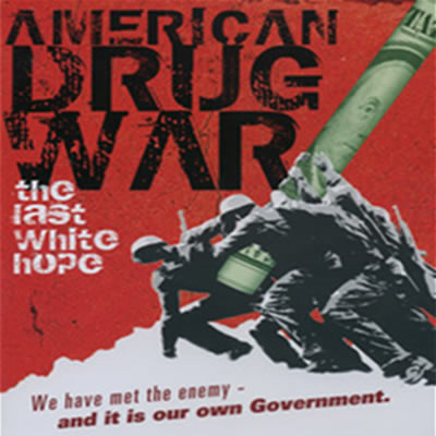 Soundtrack - American Drug War: The Last White Hope