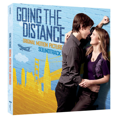 Soundtrack - Going The Distance