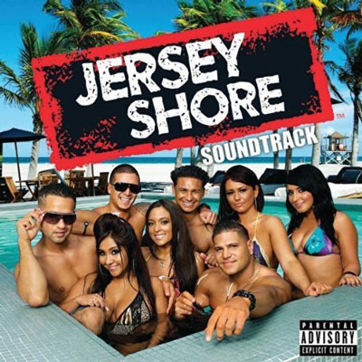 Soundtrack - Jersey Shore