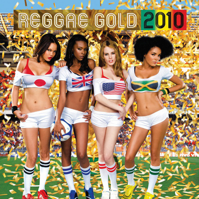 Various Artists - Reggae Gold 2010