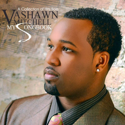 VaShawn Mitchell - My Songbook - Deluxe Edition (CD/DVD)