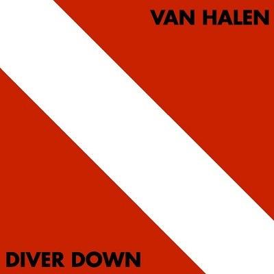 Van Halen - Diver Down (Reissue)
