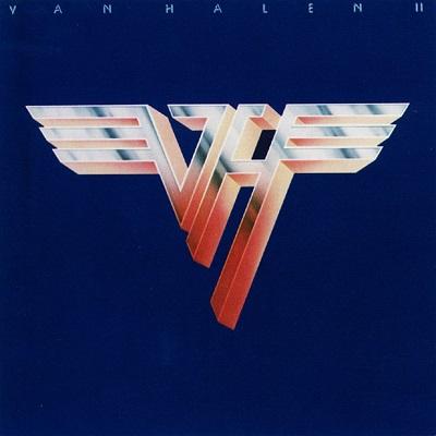 Van Halen - Van Halen II (Reissue)