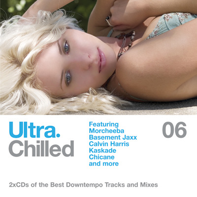 Various Artists - Ultra Chilled 06