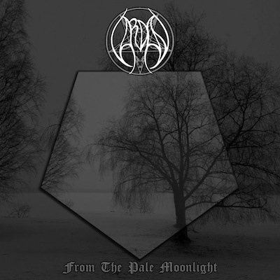 Vardan - From The Pale Moonlight