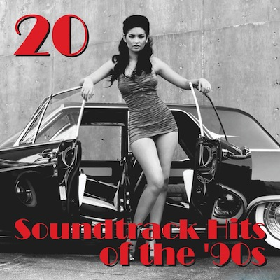 Various - 20 Soundtrack Hits of the '90s