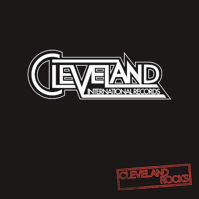 Various - Cleveland Rocks