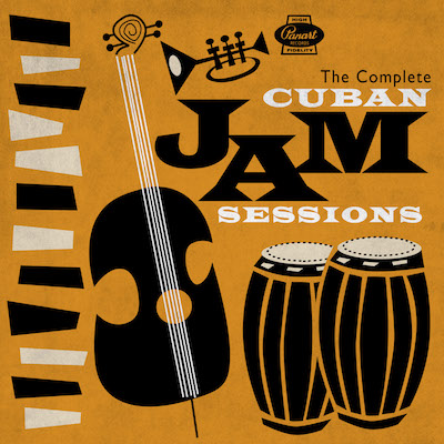 Various - The Complete Cuban Jam Sessions