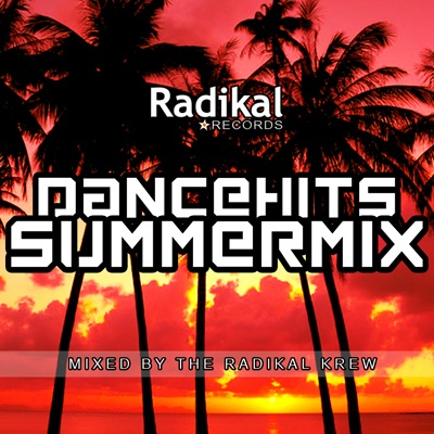 Various - DanceHits Summer Mix