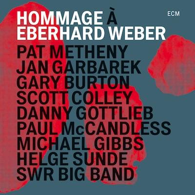 Pat Metheny - Hommage á Eberhard Weber