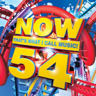 Various - NOW That's What I Call Music! 54