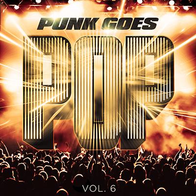 Various Artists - Punk Goes Pop, Vol. 6