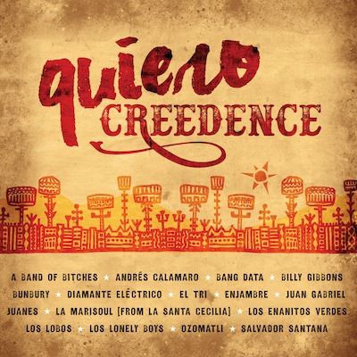 Various - Quiero Creedence