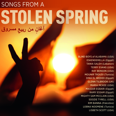 Various Artists - Songs From A Stolen Spring