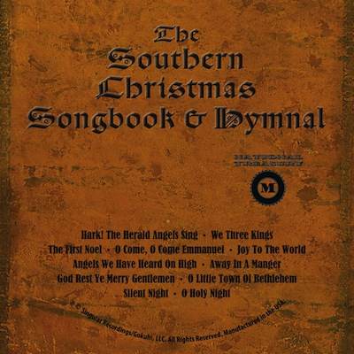 Various - The Southern Christmas Songbook & Hymnal