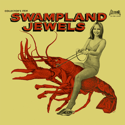 Various - Swampland Jewels