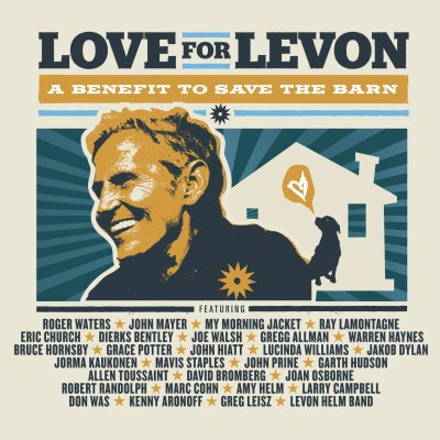 Various Artists - Love For Levon