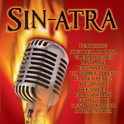Various Artists - SIN-atra