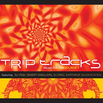 Various Artists - Trip Tracks: Music For The Journey