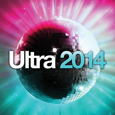 Various Artists - Ultra 2014
