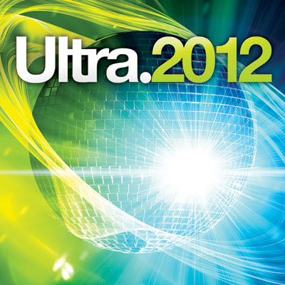 Various Artists - Ultra 2012