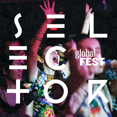 Various Artists - globalFEST Selector