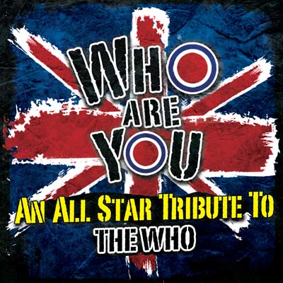 Various Artists - Who Are You - An All Star Tribute To The Who