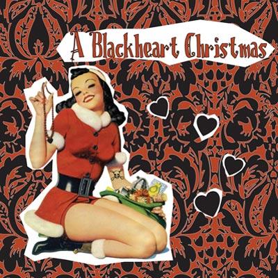 Various Artists - A Blackheart Christmas