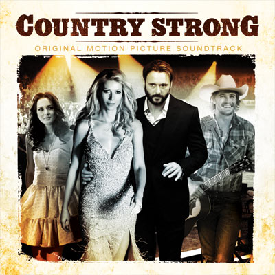 Soundtrack - Country Strong